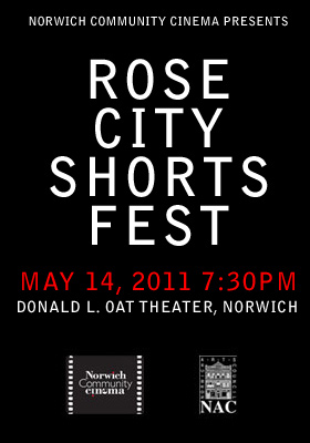 Rose City Shorts Fest coming in May