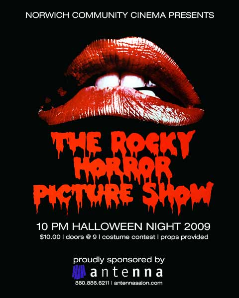 NCC presents The Rocky Horror Picture Show