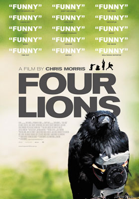 Four Lions - At Norwich Community Cinema on February 12th