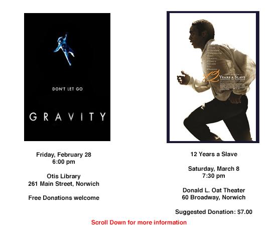 Gravity_12 Years